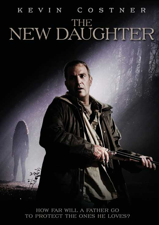 The New Daughter Movie Poster 2009 1020548234