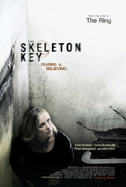 Skeleton Key Ver2