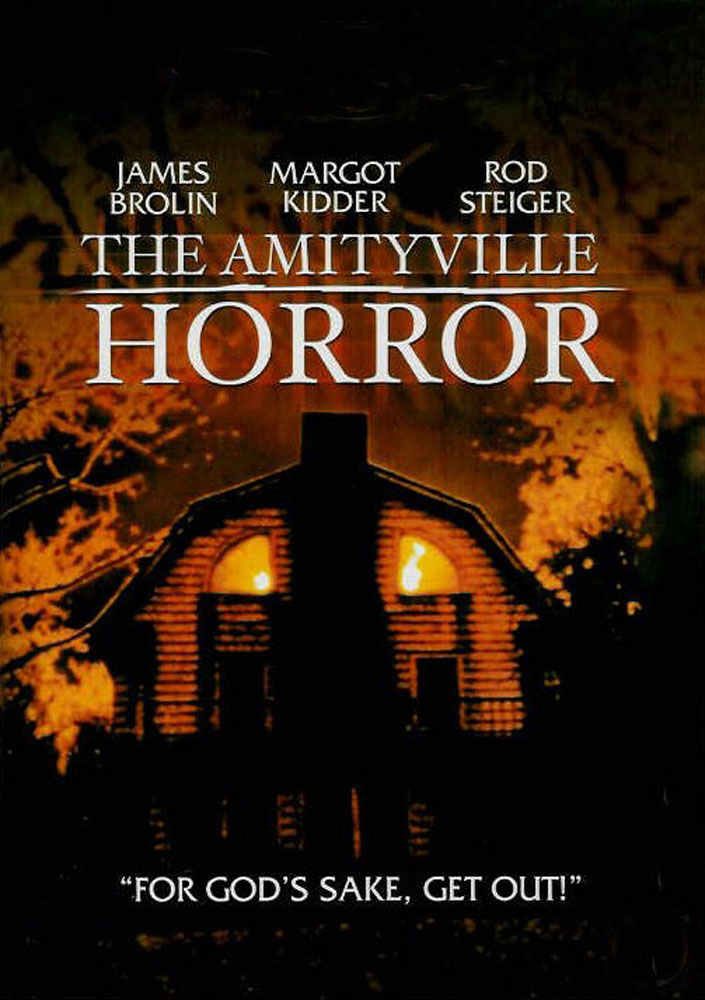 Amivtyville Horror